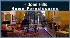 Hidden Hills REOs, Bank Owned, Foreclosures, Click Here