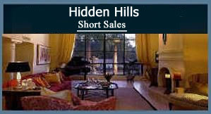 Hidden Hills Short Sale - Click Here