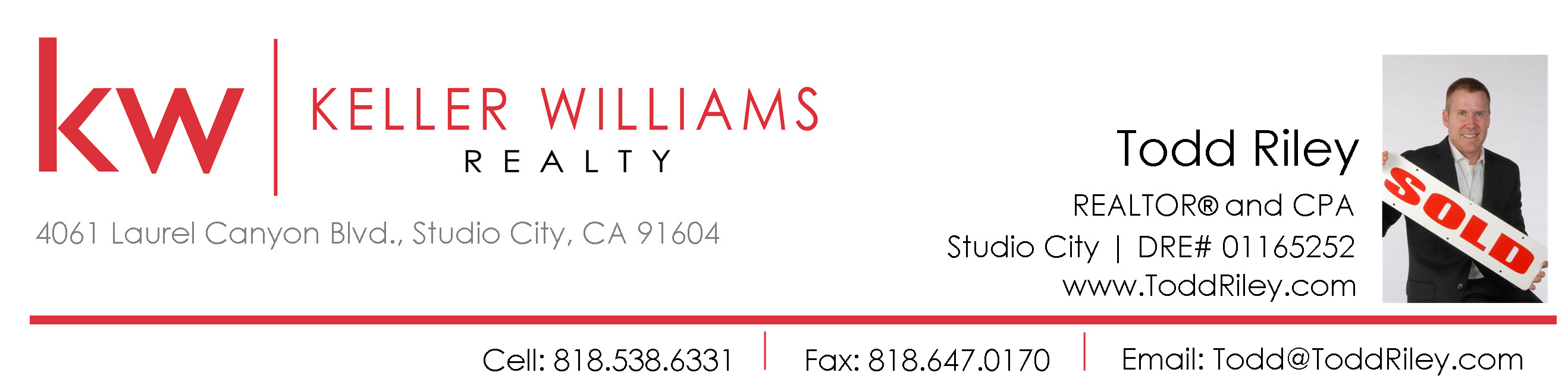 Todd Riley - Hidden Hills Real Estate Agent